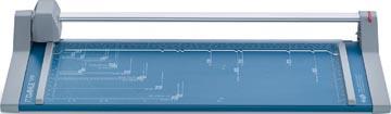 Dahle rolsnijmachine 508 voor ft A3, capaciteit: 6 vel