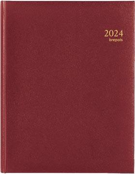 Brepols Timing Lima, bordeaux, 2022