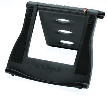 Kensington Easy Riser SmartFit Laptopstandaard met koelfunctie grijs