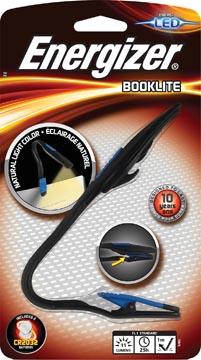 Energizer leeslamp Booklite, inclusief 2 CR2032 batterijen, op blister