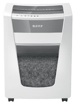 Leitz IQ Office Pro Papiervernietiger P6+