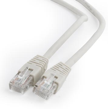 Cablexpert netwerkkabel, UTP CAT 6, 2 m