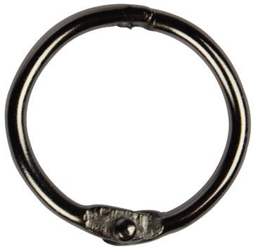 Gebroken ringen diameter 19 mm